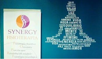 Synergy fisioterapia Móstoles