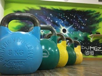 Infinitum Fitness Studio