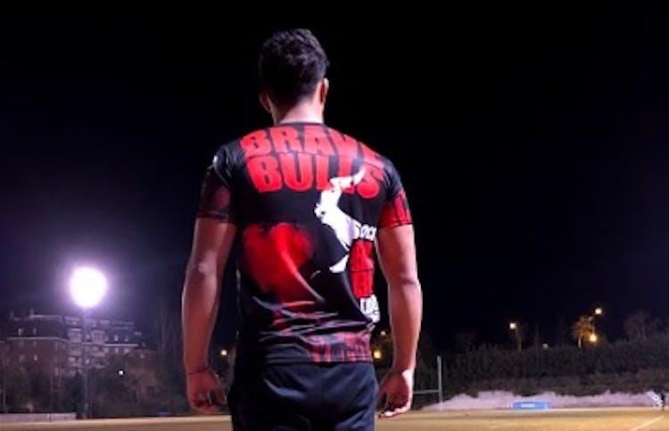 Brave Bulls Madrid Río