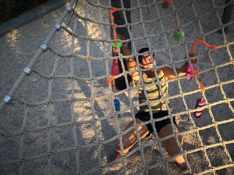 Brave Bulls Parque Juan Carlos I