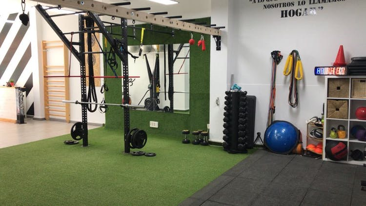 Muevete Fitness - Clases Online