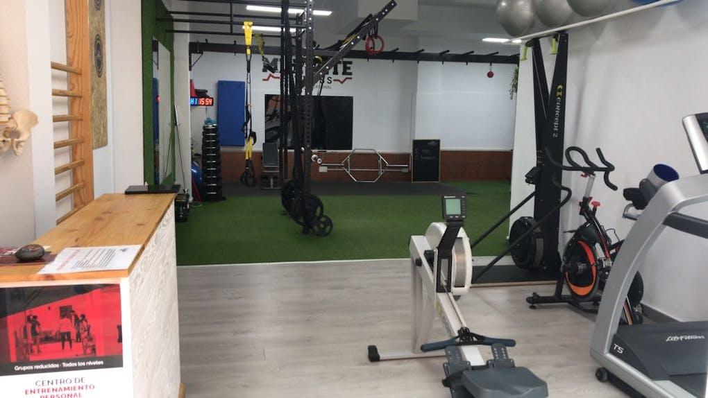 Muevete Fitness - Gran Canaria