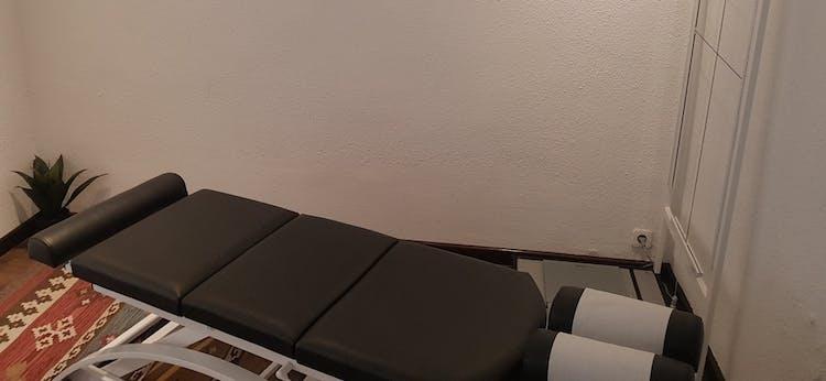 Centro Quiropráctico Feliu