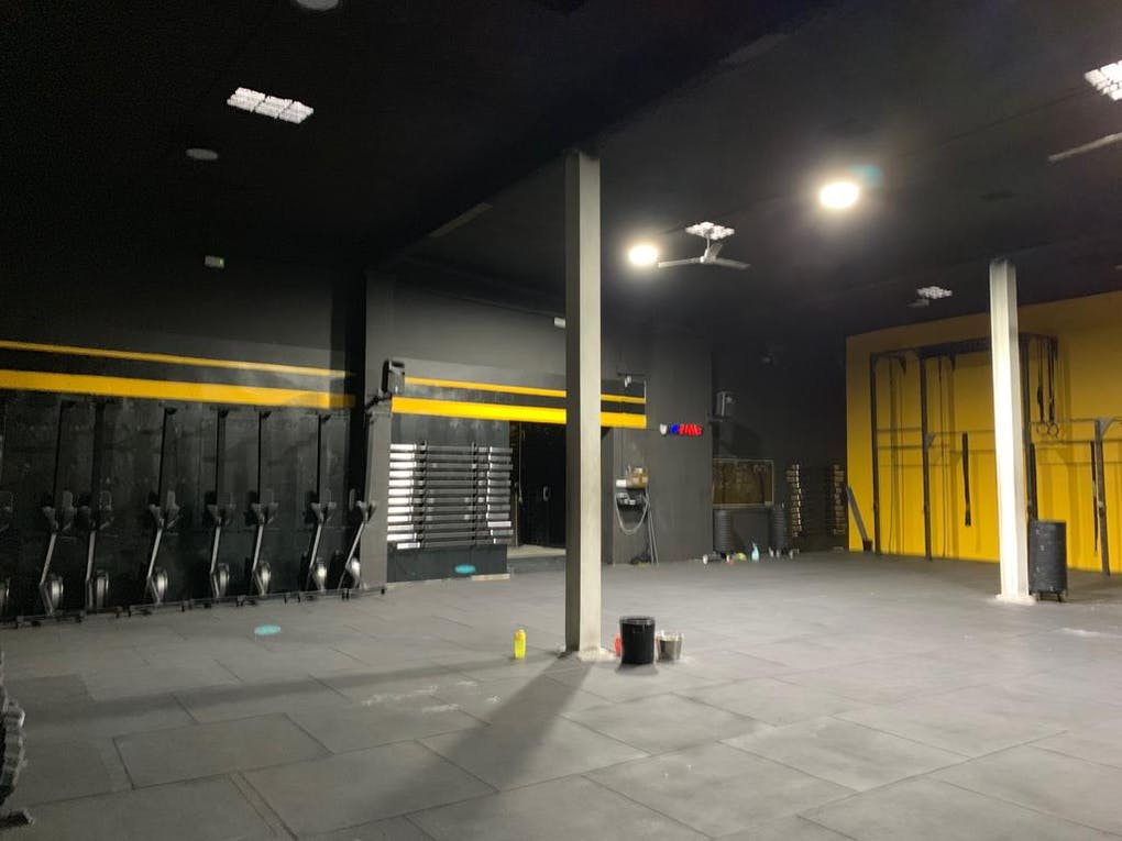 La Huella Workout Club Aribau