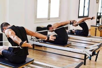 Clínica Pilates Alameda
