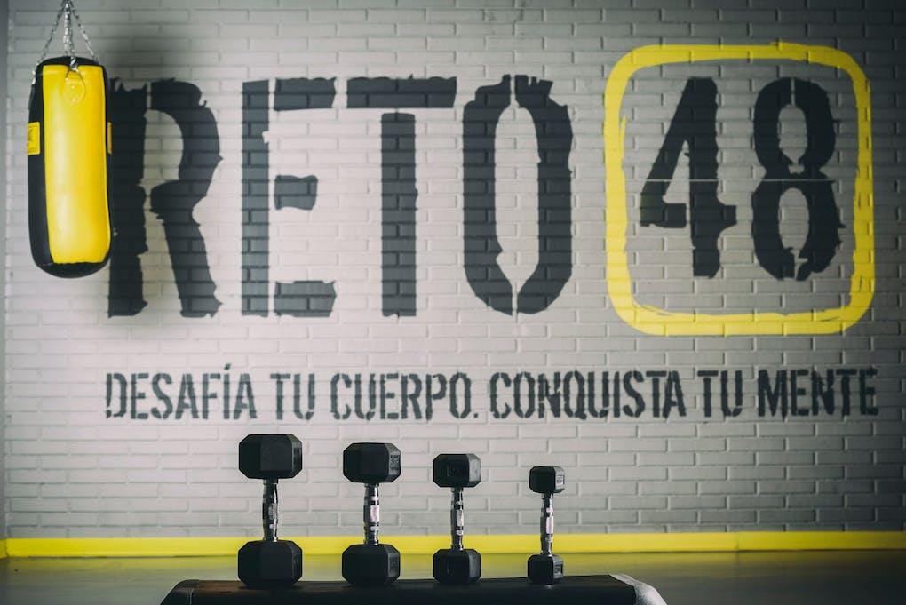Reto 48