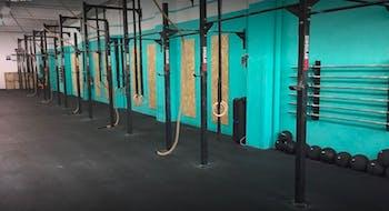 CrossFit BT