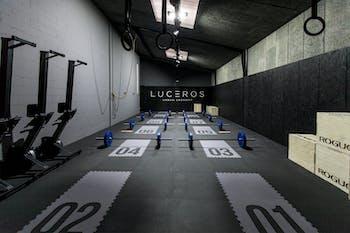 Luceros Crossfit