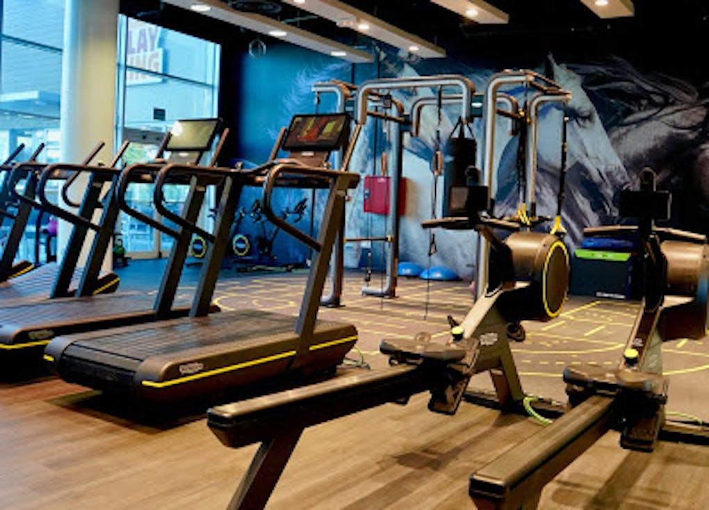 Nine Fitness Aranjuez