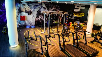 Nine Fitness Aranjuez