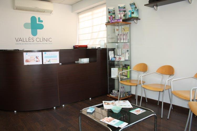 Centre de Medicina i Fisioteràpia Vallès Clínic