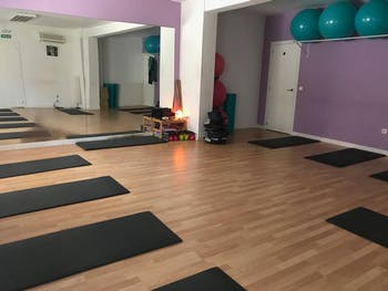 BFS Estudio Pilates y Yoga