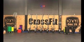 Crossfit Argales