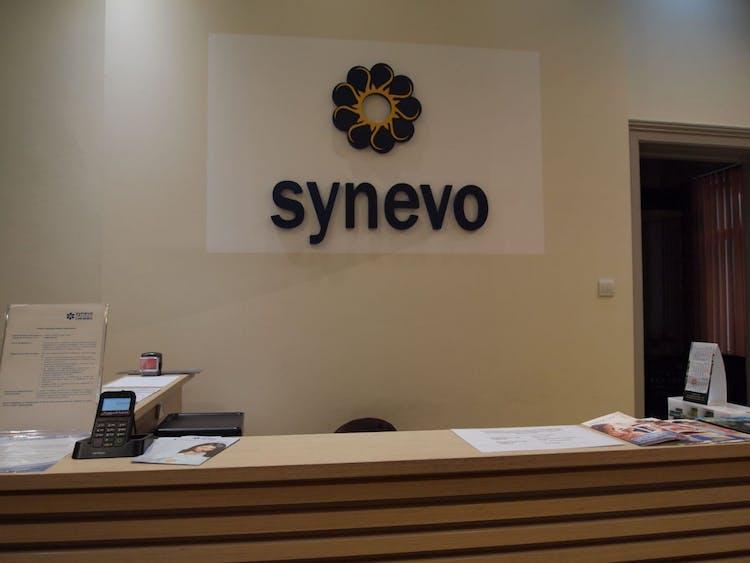 Synevo - Ангел Кънчев - Медицинска лаборатория