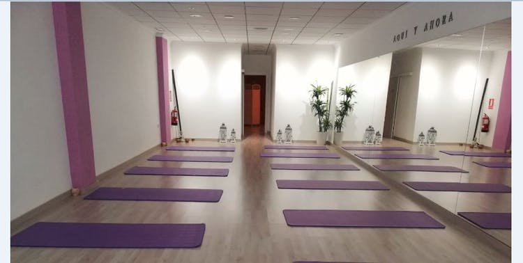 Centro Zen Indira