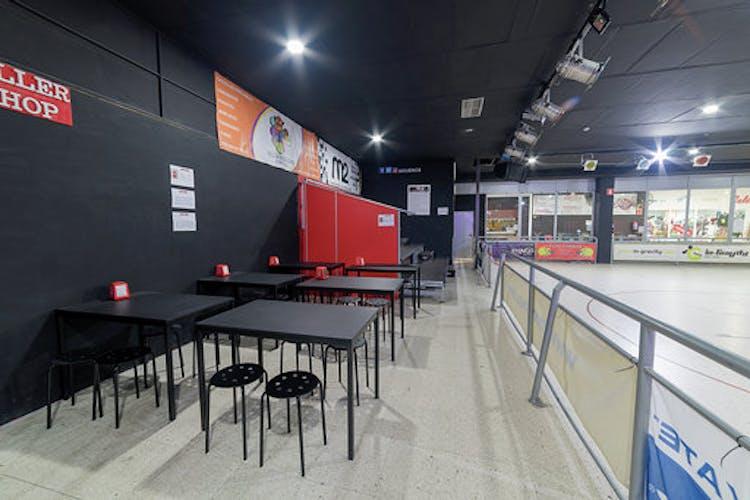 Roller Center Madrid