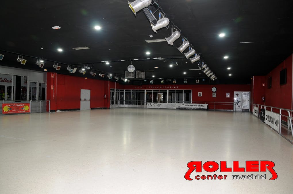 Roller Center Madrid