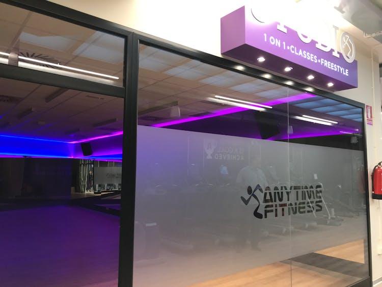 Anytime Fitness Bilbao