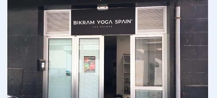 Bikram Yoga Spain Las Palmas de Gran Canaria