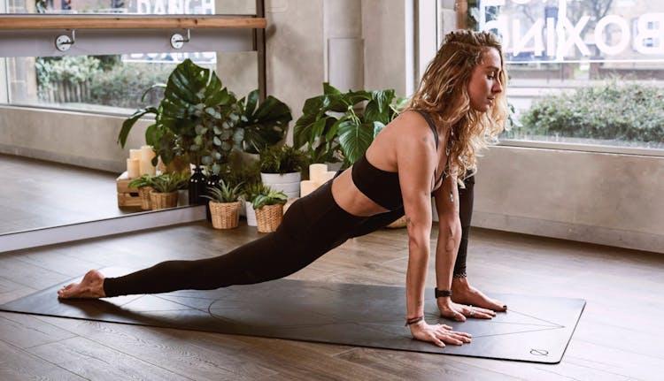 Numen yoga estudio