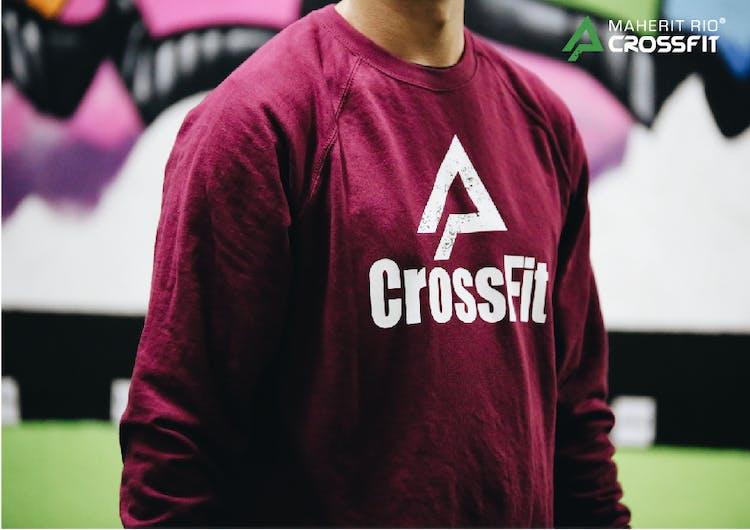 Crossfit Maherit Rio