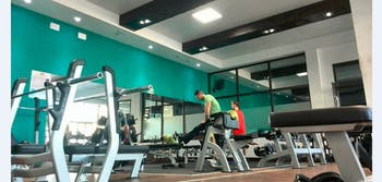 Lidomare Fitness - Club