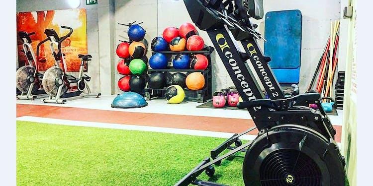 Lidomare Fitness - Club