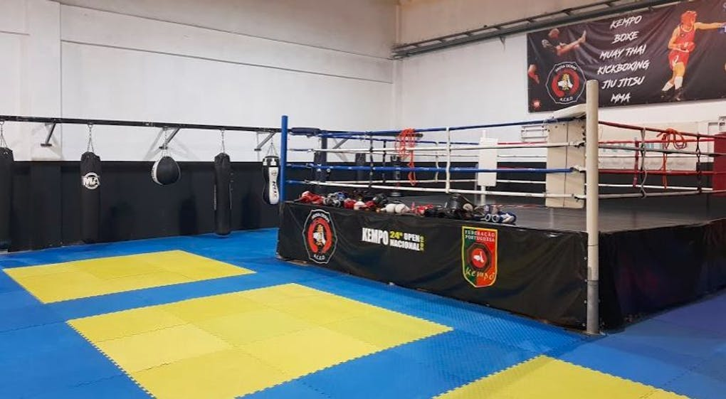Arena Oeiras