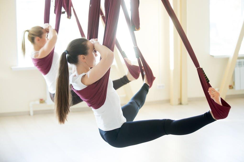 Pilates4all studio