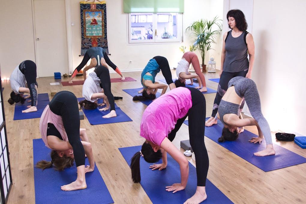 YogapremStudio