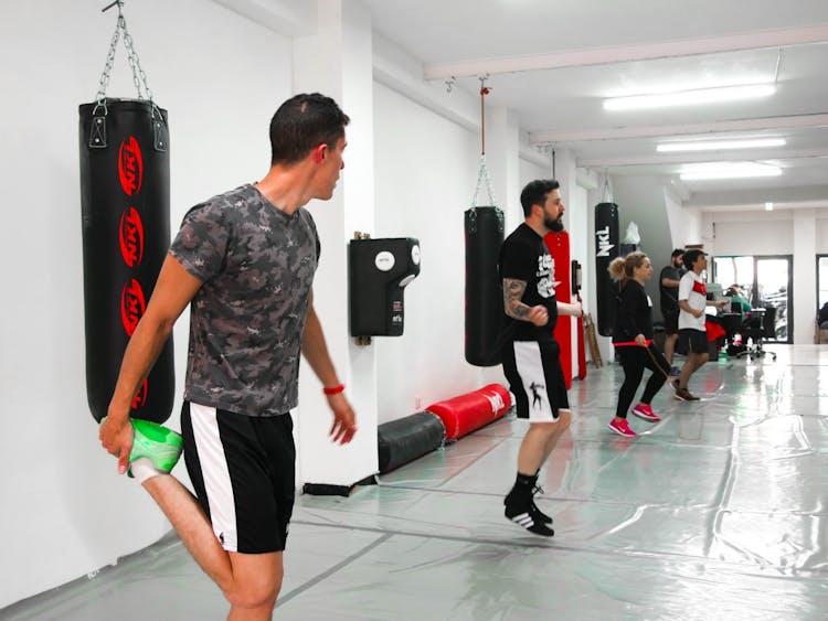 MASL fight by Mario Padilla