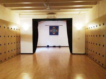 Fundació Lotus Blau Barcelona - Clases Online