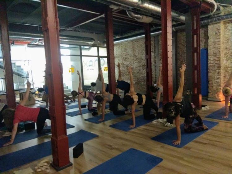 Xano Pilates y Yoga