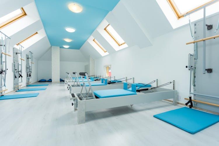 Angel's Pilates Studio