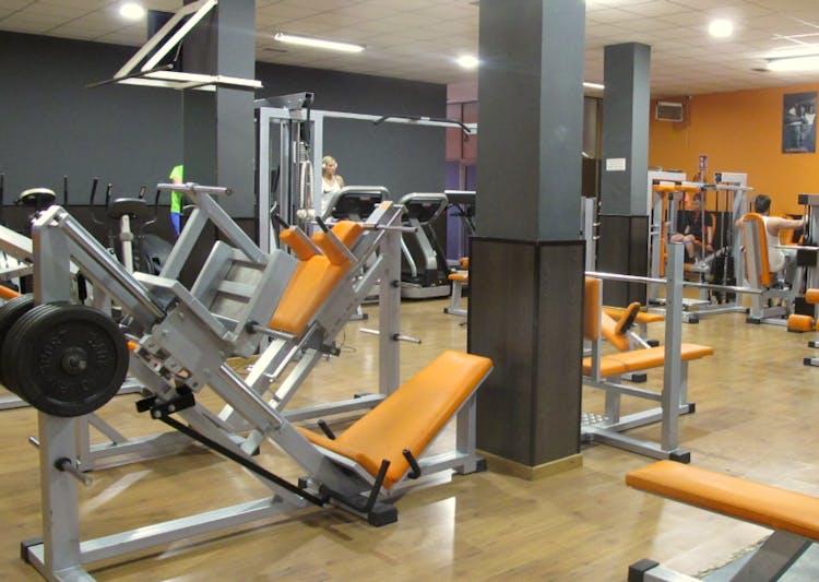 Beni Gym