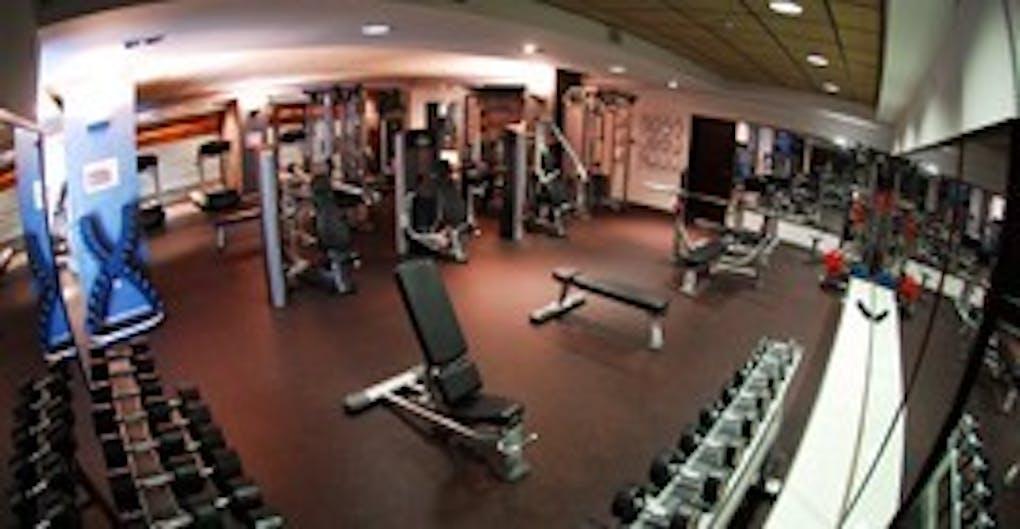 Grangela Fitness Club