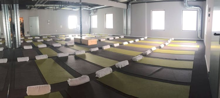 Bikram Yoga Spain Alicante