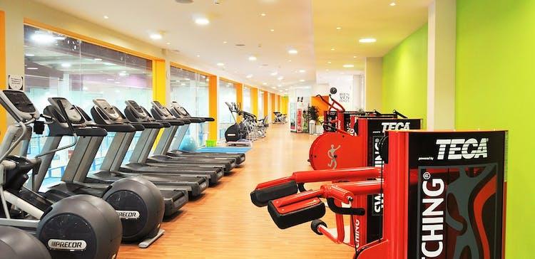 Sanset padel gym