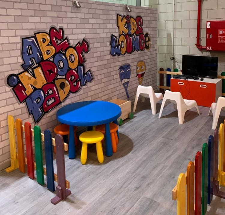 ABC Indoor Padel