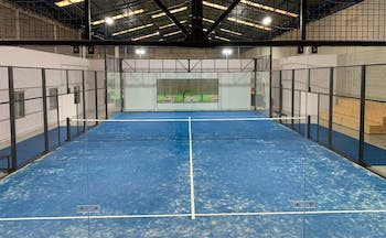 ABC Indoor Padel