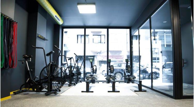 Summit Fitness Club