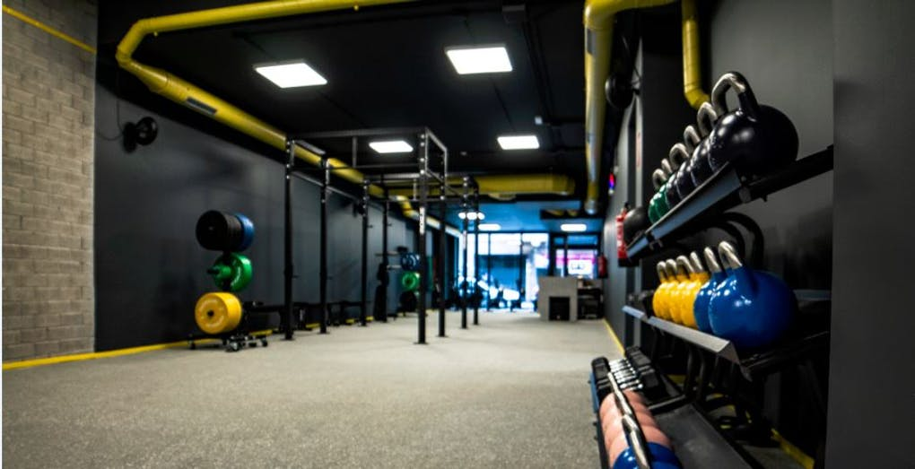 Summit Fitness Club