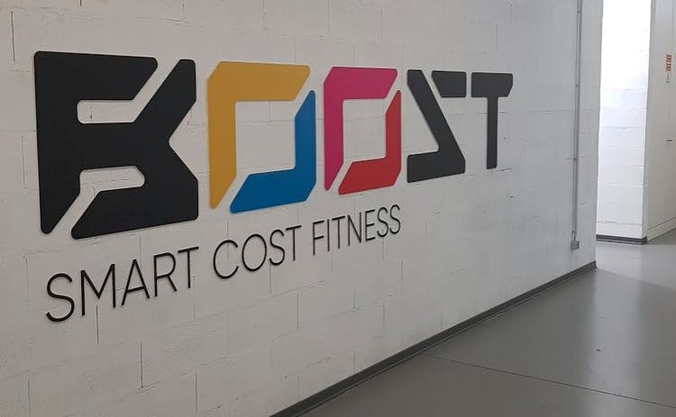 Boost Fit Clubs