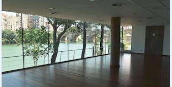 Gimnasio Club Náutico de Zaragoza