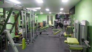 Toal gym