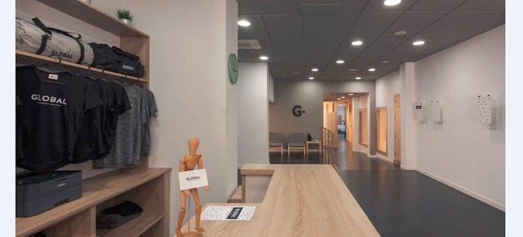 Global Health Center