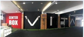 Vita Center Box