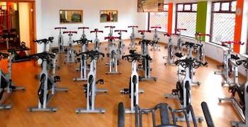 Indice Gym