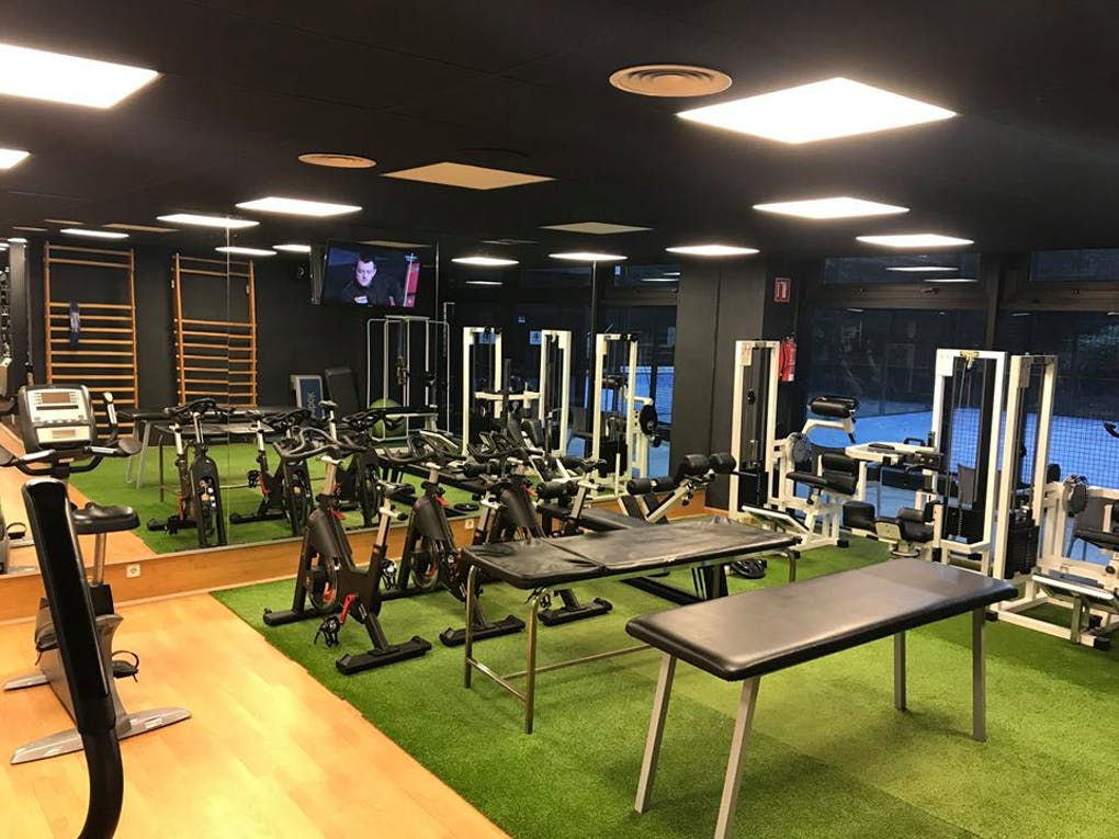 Fibra Premium Sports Club