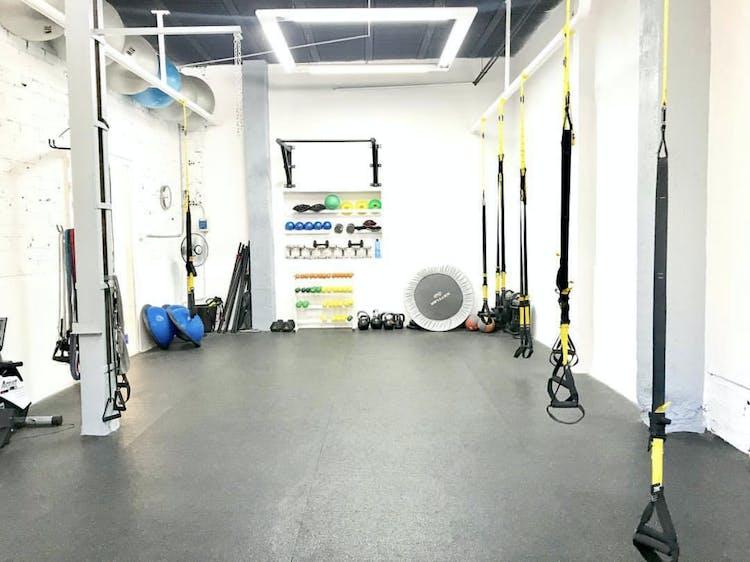 CBA Fitness & Bienestar